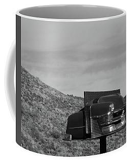 Idle In The Mountains Coffee Mug