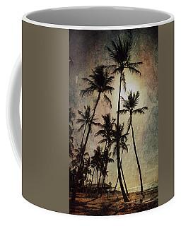 Caraibi Mood Coffee Mug