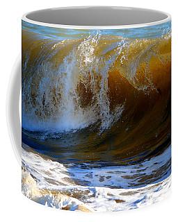 Caramel Swirl Coffee Mug