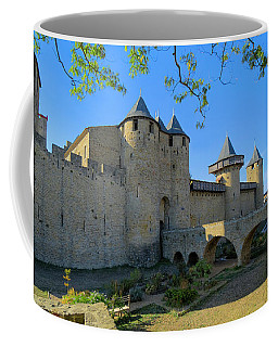Carcassonne Coffee Mug