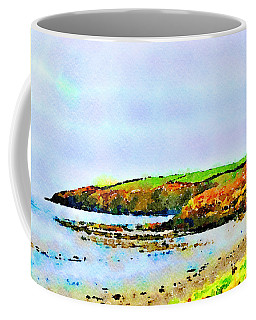 Cardigan Bay Coffee Mug