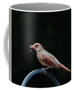 Food For Her Children Coffee Mug