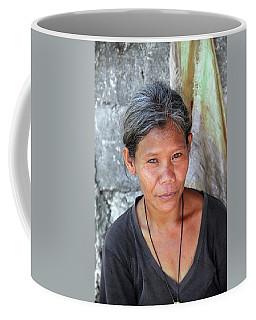 Care For Them Coffee Mug