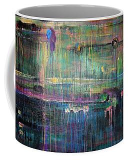 Care Coffee Mug