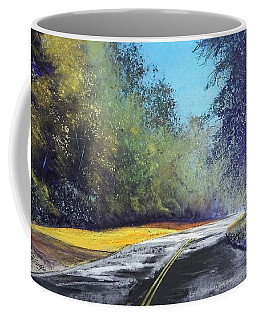 Carefree Highway Coffee Mug