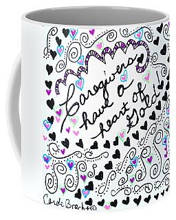 Caregiver Hearts Coffee Mug