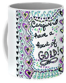 Caregiver Joy Coffee Mug