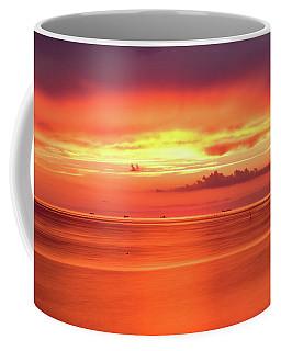 Cargo Line Coffee Mug