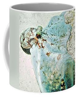 Caribbean Reef Octopus - Eyes Of The Deep Coffee Mug