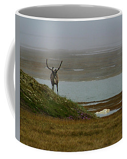 Caribou Fog Coffee Mug