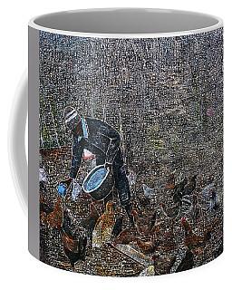 Caring For A Profit Coffee Mug