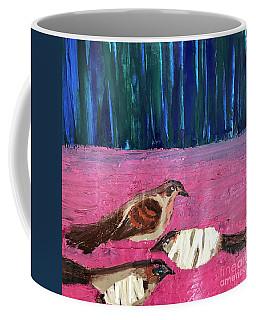 These Broken Wings Coffee Mug