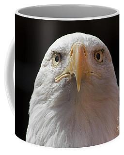 Carlisle Eagle Coffee Mug