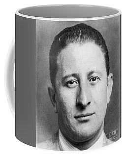 Carlo Gambino Coffee Mug