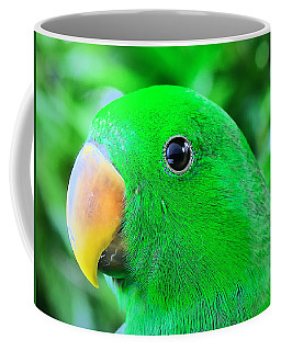 Carlos Avila Coffee Mug