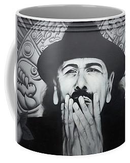Carlos Coffee Mug