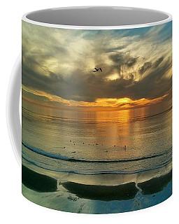 Carlsbad Beach  Coffee Mug