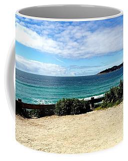 Carmel By The Sea Coffee Mug
