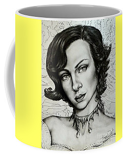 Carmella Coffee Mug