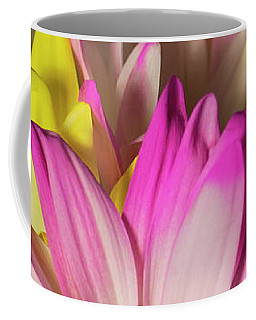 Coffee Mug featuring the photograph Carnations by Ester Rogers