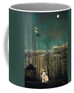 Carnival Evening Coffee Mug