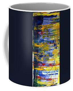 Carnival II Coffee Mug
