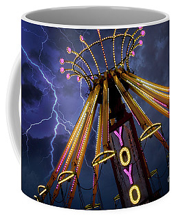 Carnival Ride Coffee Mug