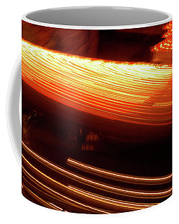Carnival Ride Lights Coffee Mug
