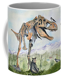 Carnivore Club Coffee Mug