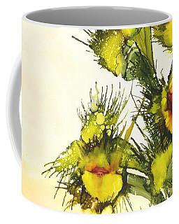 Carnivorous Coffee Mug