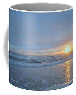 Carolina Blue Skies Coffee Mug