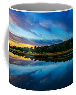 Carolina Coffee Mug