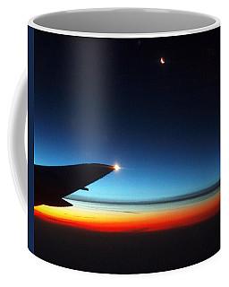 Carolina Sunrise Coffee Mug