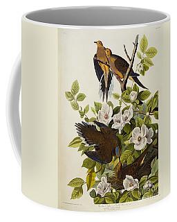 Carolina Turtledove Coffee Mug