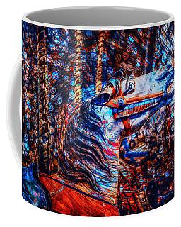 Carousel Dream Coffee Mug