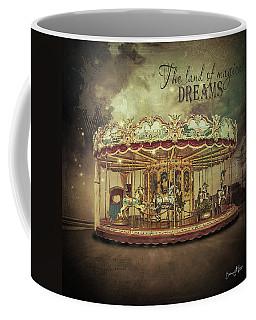 Carousel Dreams Coffee Mug
