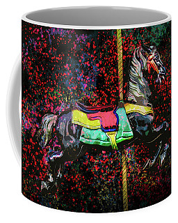 Carousel Number 16 Coffee Mug