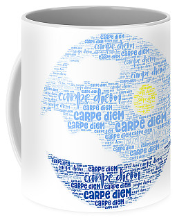 Carpe Aestatem Coffee Mug
