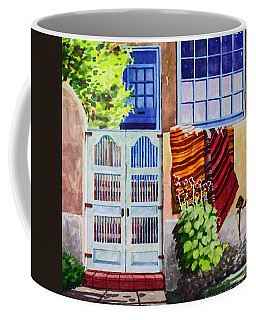 Carpets By The Gate Coffee Mug