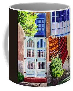 Carpets By The Gate Coffee Mug