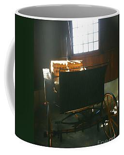 Carriage House Coffee Mug