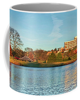 Carroll County Hospital Coffee Mug