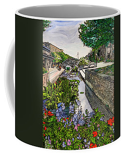 Carroll Creek 2016 Coffee Mug