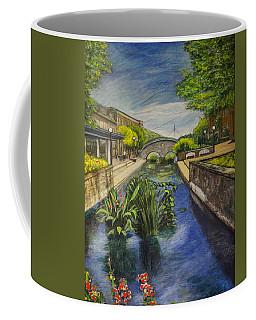 Carroll Creek Coffee Mug