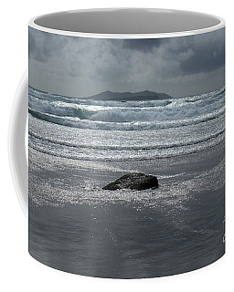Carrowniskey Beach Coffee Mug