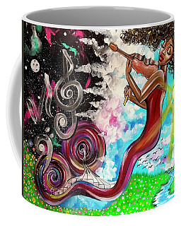 Carry Me Away Coffee Mug
