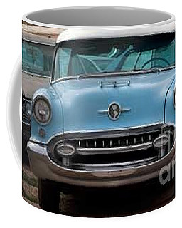 Cars Coffee Mug