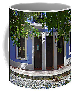 Casa Azul Coffee Mug
