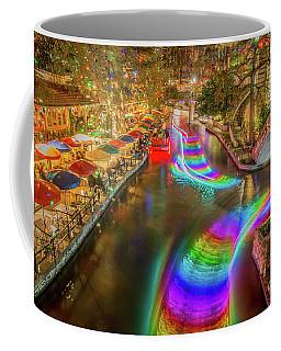 Casa Rio Rainbow Coffee Mug