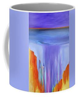 Casade Coffee Mug